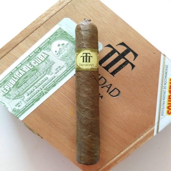 TRINIDAD REYES BOX