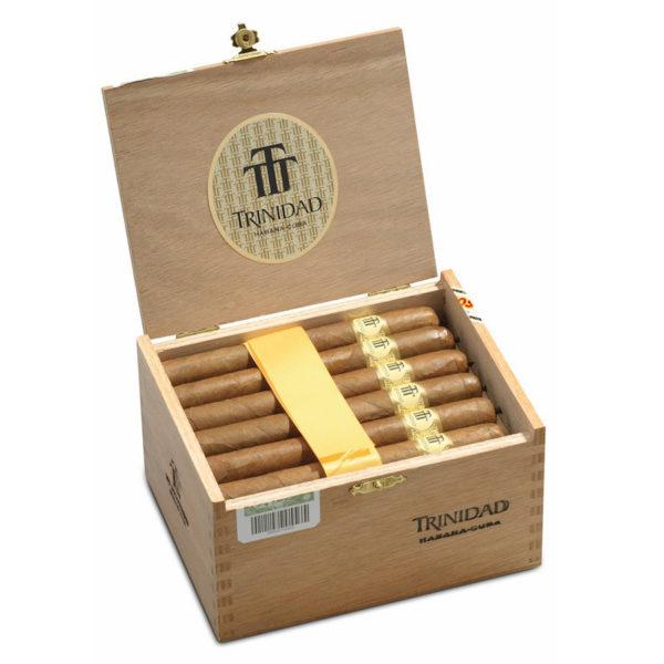 Trinidad Coloniales box