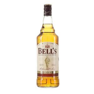 whisky Bell's