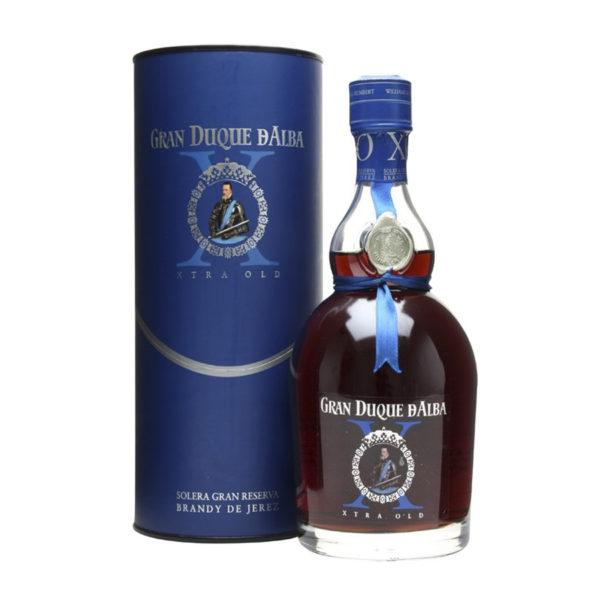 Gran Duque de Alba Extra Old