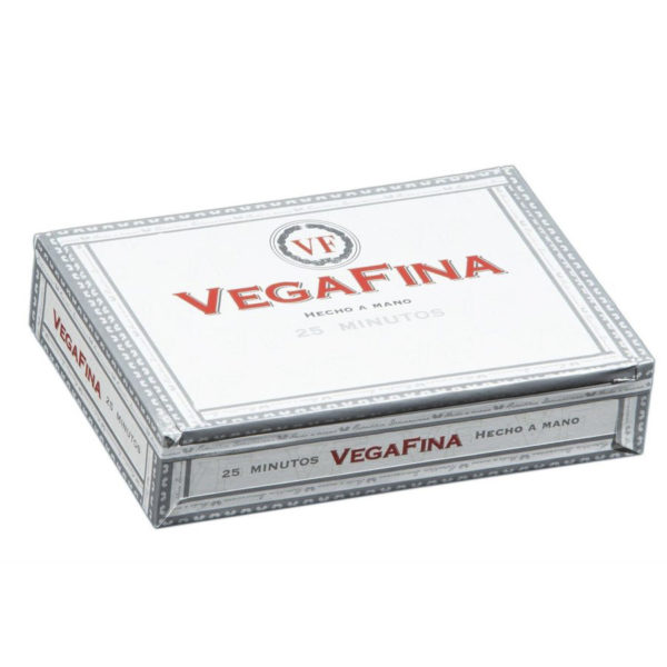 VegaFina clasico minutos box
