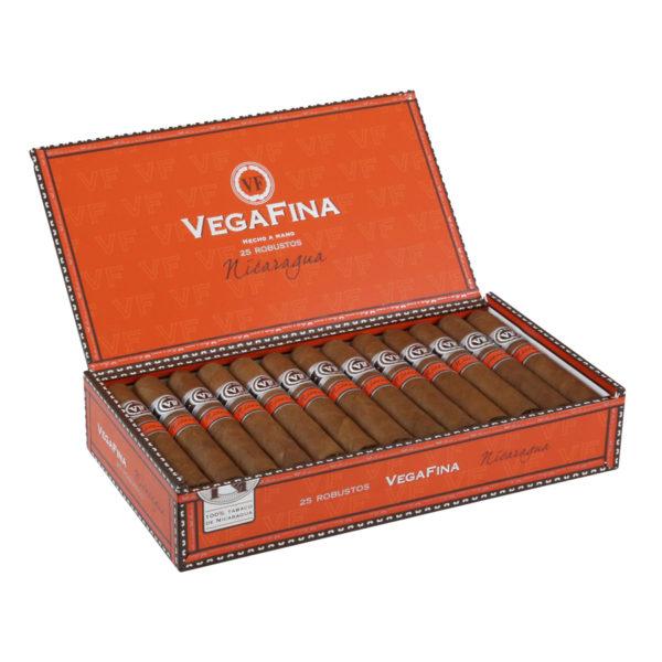 VegaFina Nicaragua Robusto box