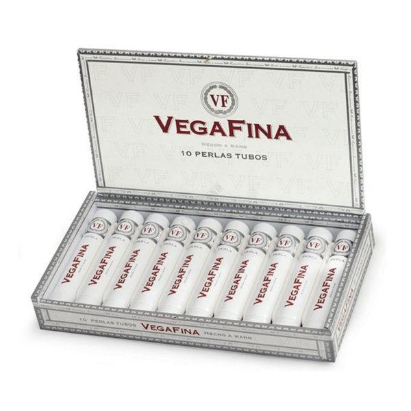 VegaFina Clásico Perlas box