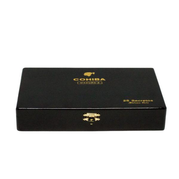 cohiba secretos box
