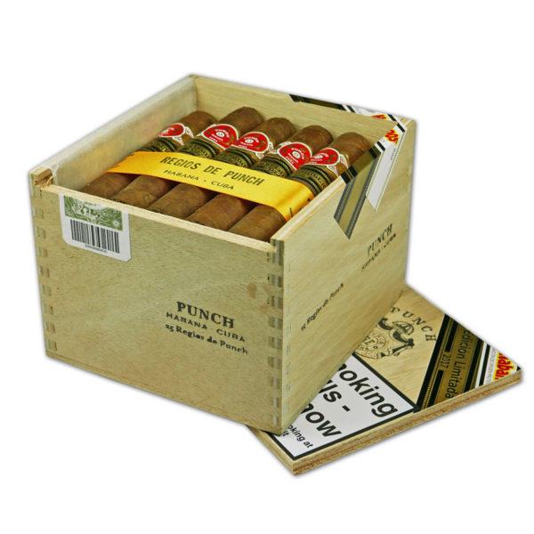 punch regios 2017 box