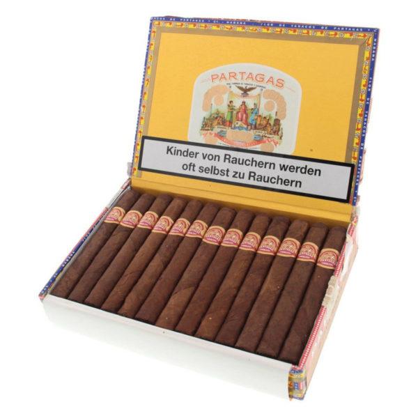partagas aristocrats box