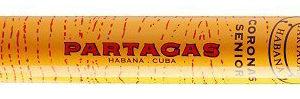 partagas coronas senior single