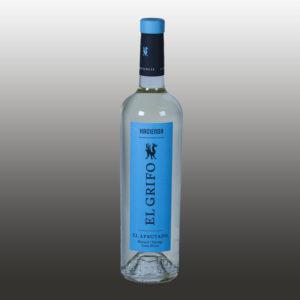 el grifo vino blanco afrutado