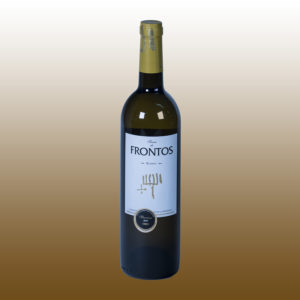 frontos vino blanco clasico