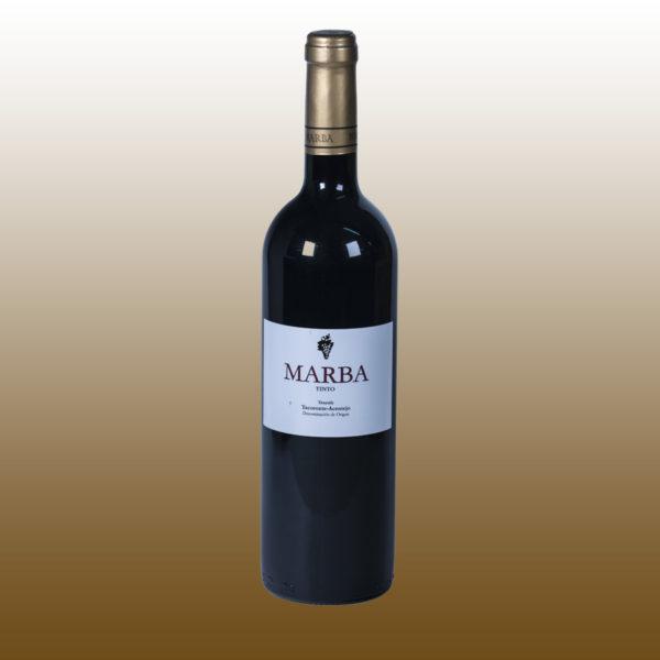 marba tradicional vino tinto