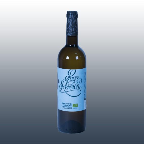 pagos reveron vino blanco joven