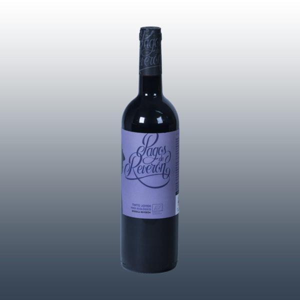 pagos reveron vino tinto joven