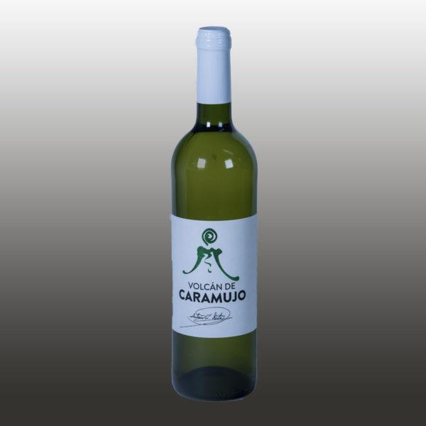 volcan caramujo vino blanco seco