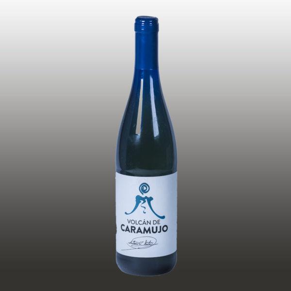 volcan de caramujo vino blanco semiseco