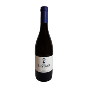 elysar vino blanco
