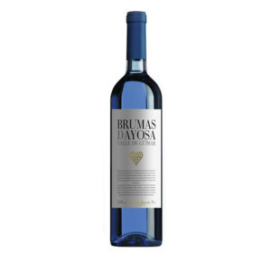 brumas de ayosa vino blanco afrutado